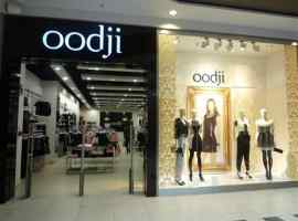 Fashionable novelties from podiums at affordable prices in Oodji store in Respublika shopping mall