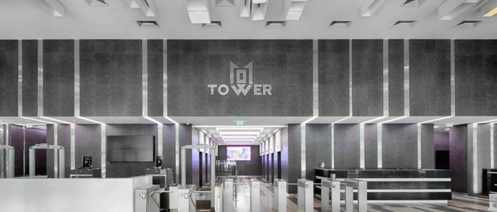 Business and Retail center 101 Tower - Gallery - 13