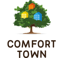 Residential Complex «COMFORT TOWN»