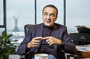 Igor Nikonov on the real-estate market of Ukraine